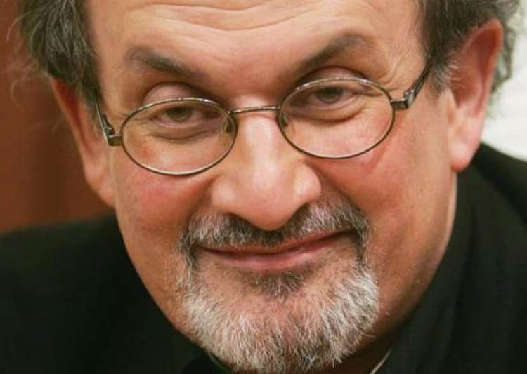 wedding bells for salman rushdie again report- India Tv
