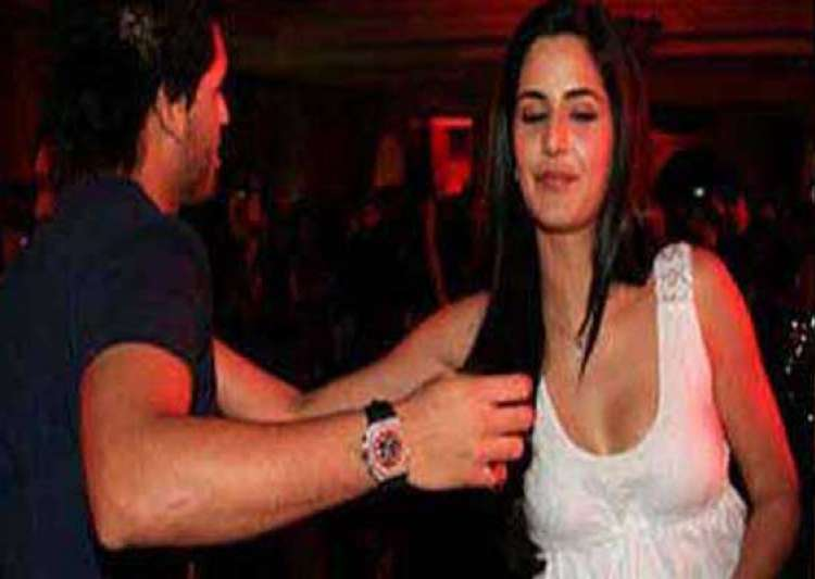 katrina siddharth s shocking pic leaked view pics- India Tv