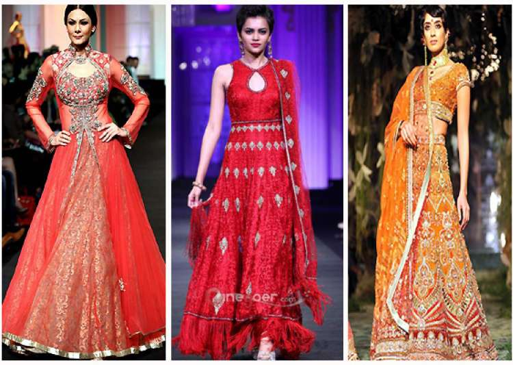 india bridal fashion week heads to london in 2014- India Tv