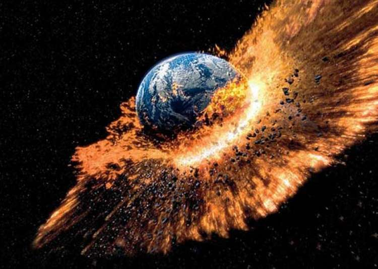 doomsday is the world really going to end on december 21- India Tv