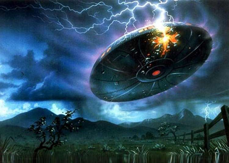 know some interesting facts about ufos and aliens- India Tv