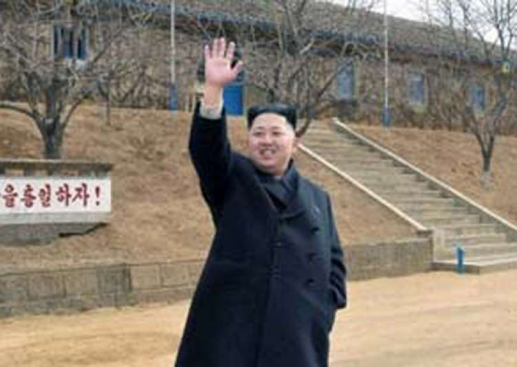 north korea agrees to halt nuclear activities- India Tv