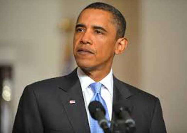 president barack obama removing special trade benefits for- India Tv