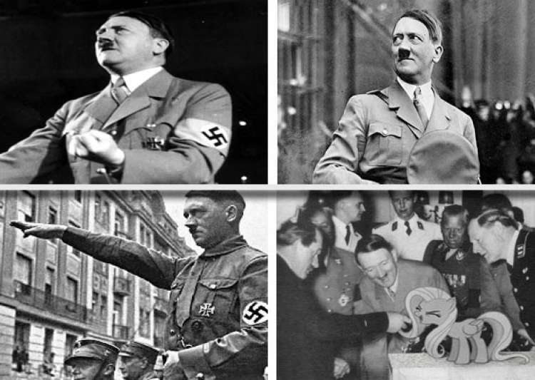 a history of adolf hitler the german dictator On march 23, 1933, what has gone down in german history as the enabling act made hitler dictator of germany, freed of all legislative and constitutional constraints the judiciary under hitler one of the most dramatic consequences was in the judicial arena.