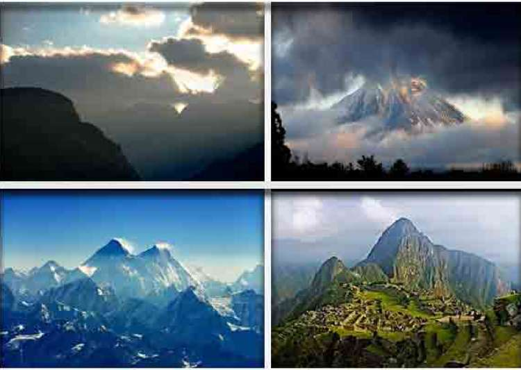 top ten sacred mountains in the world- India Tv