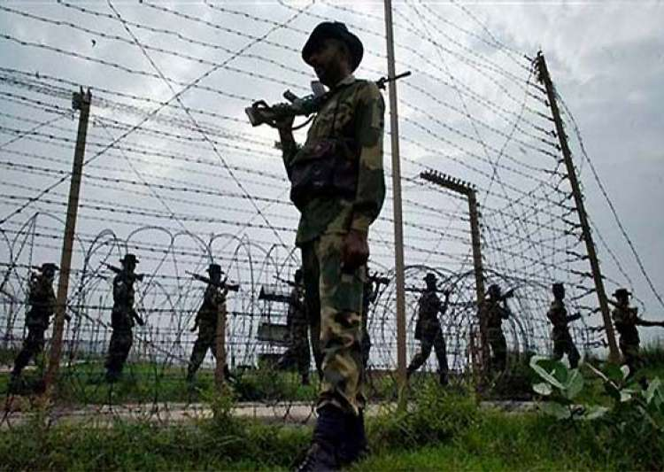 un observer group to probe loc incident- India Tv