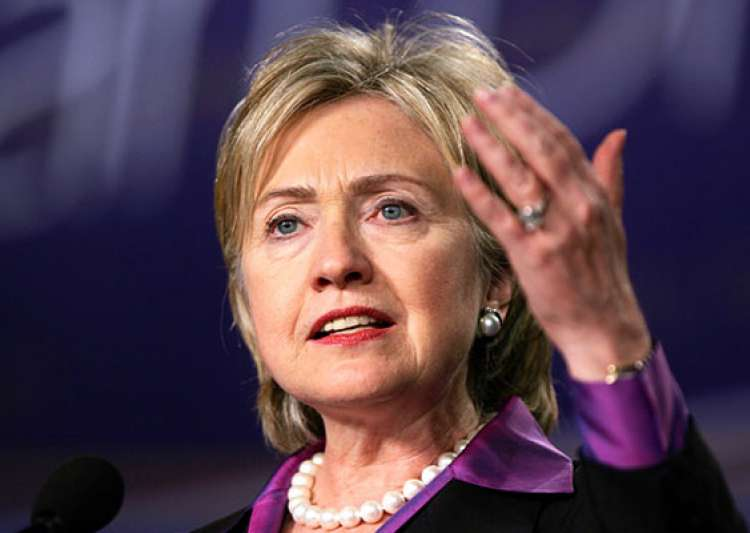 us has challenging but critical ties with pak says clinton- India Tv