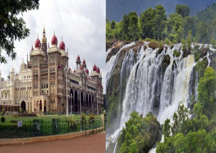 Beautiful Places To Visit In Karnataka