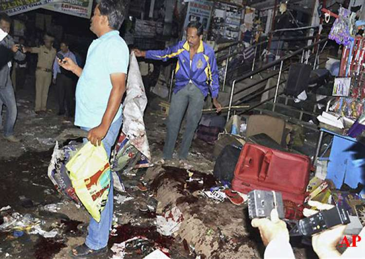 pune blasts accused had done recce of hyderabad 16 dead 117 injured- India Tv