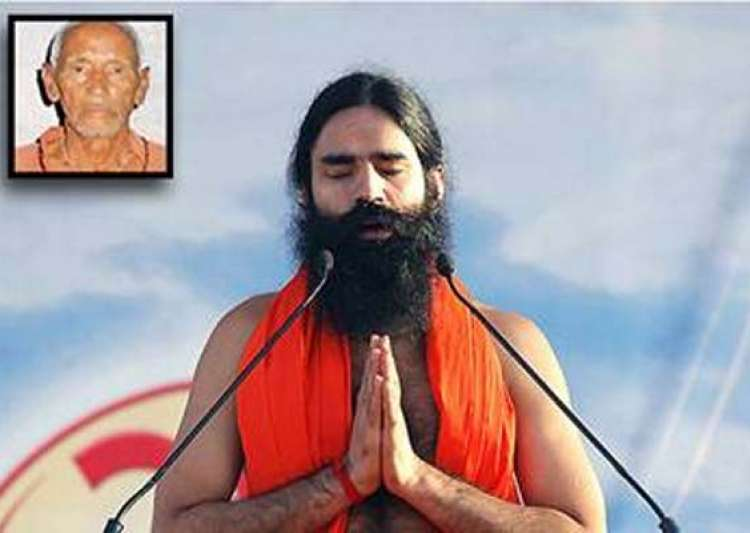 centre asks cbi to probe disappearance of swami ramdev s guru shankar dev- India Tv
