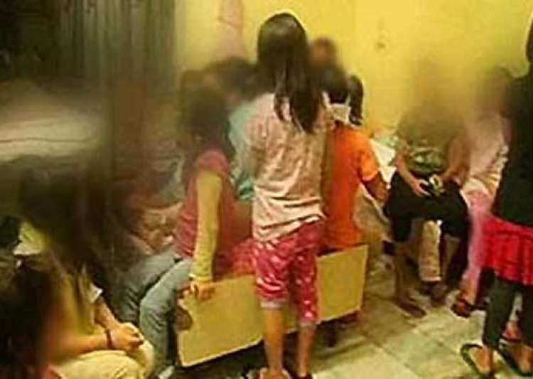 children rescued from illegal homes in jaipur- India Tv