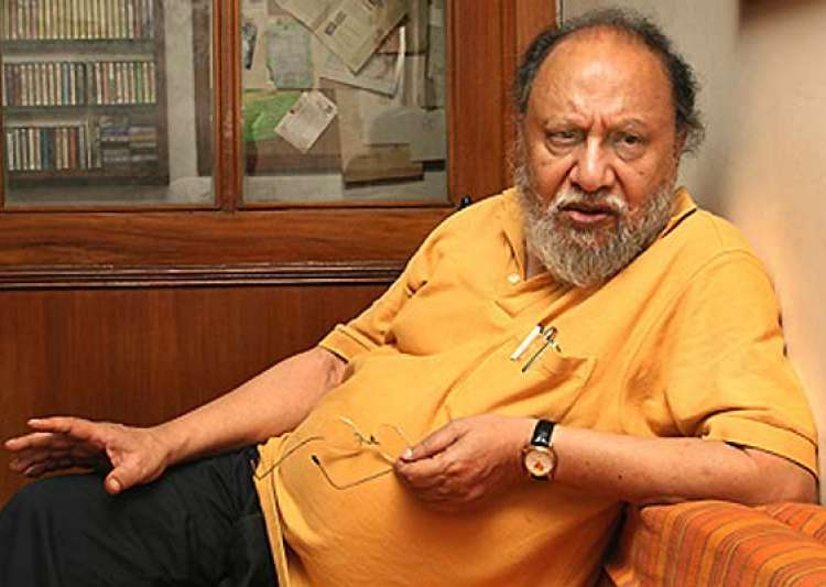 ashis nandy booked under sc/st act for remark on dalits- India Tv