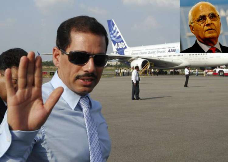 dlf says no unsecured loan given to robert vadra- India Tv