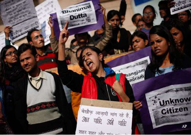 delhi gang rape victim s family demands death for juvenile- India Tv