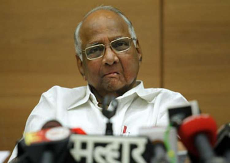 first list of ncp candidates for lok sabha polls finalized- India Tv