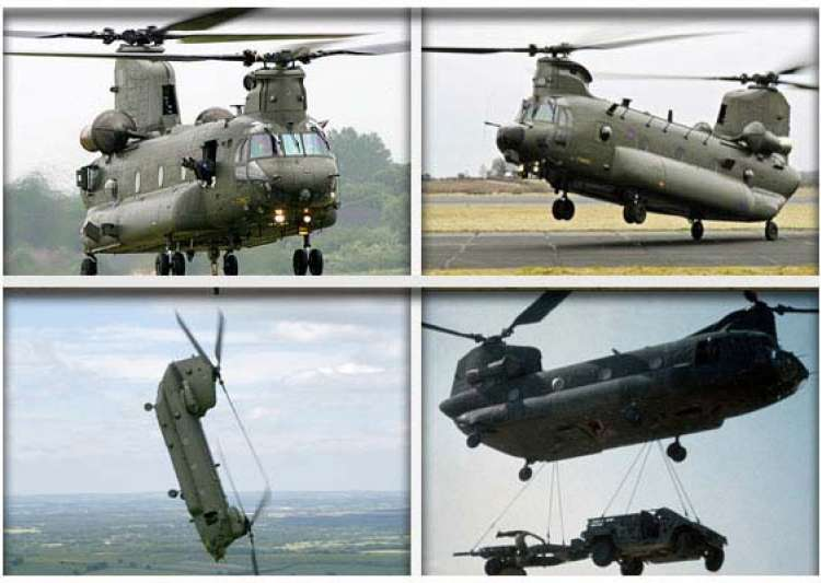 govt shortlists boeing for procuring choppers- India Tv