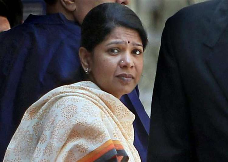 hc notice to cbi on kanimozhi s plea in 2g case- India Tv