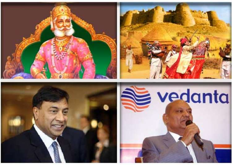 india s agrawal community its history and prominent personalities- India Tv