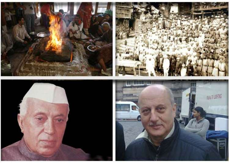 india s kashmiri pandit community its history and prominent- India Tv