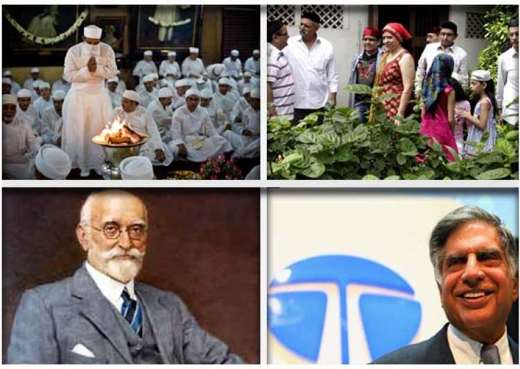 india s parsi community its history and prominent personalities- India Tv