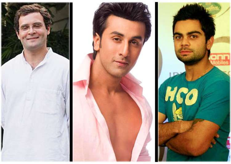 india s top 10 eligible bachelors- India Tv