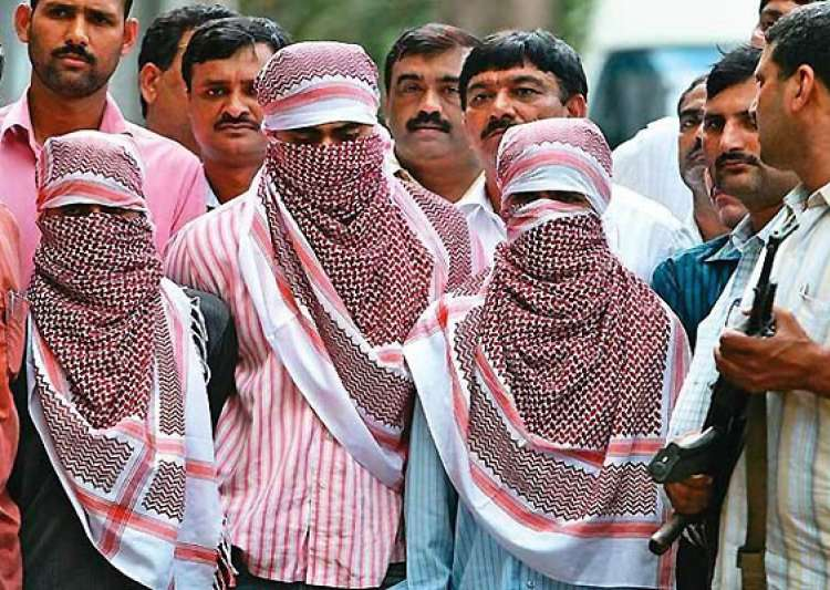 indian mujahideen raked in rs. 40 crore in last two years ib- India Tv