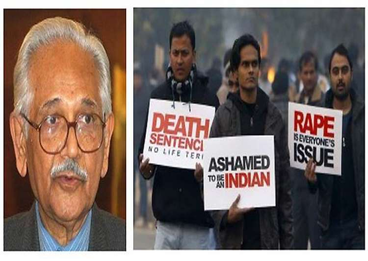 justice verma committee submits report on rape law- India Tv