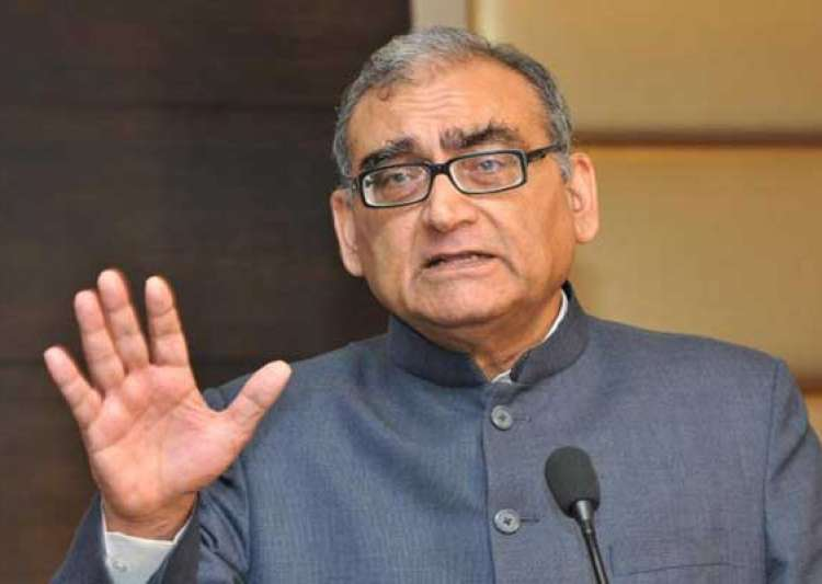 quit if you can t abide by constitution katju to jayalalithaa- India Tv