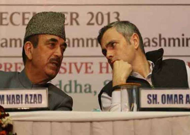many mps prefer ayurvedic sex medicines says health minister ghulam nabi azad- India Tv