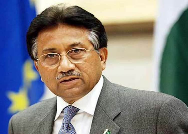 pak army wants peace india should take lead musharraf- India Tv
