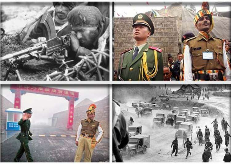 put behind unfortunate 1962 war china tells india- India Tv