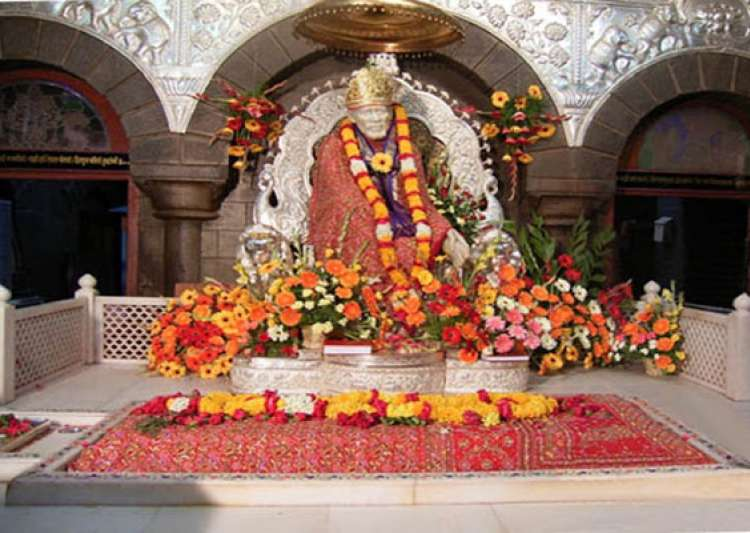 sai devotees can now book rooms in shirdi online- India Tv