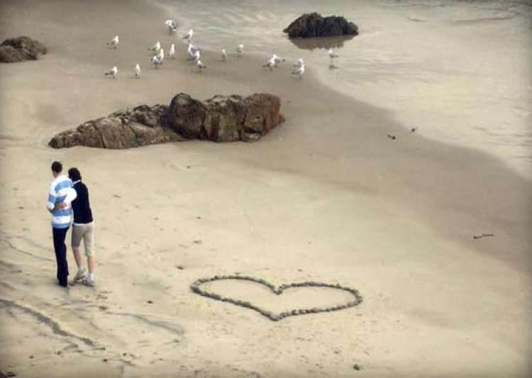 seven most beautiful sea beaches in india for romance- India Tv