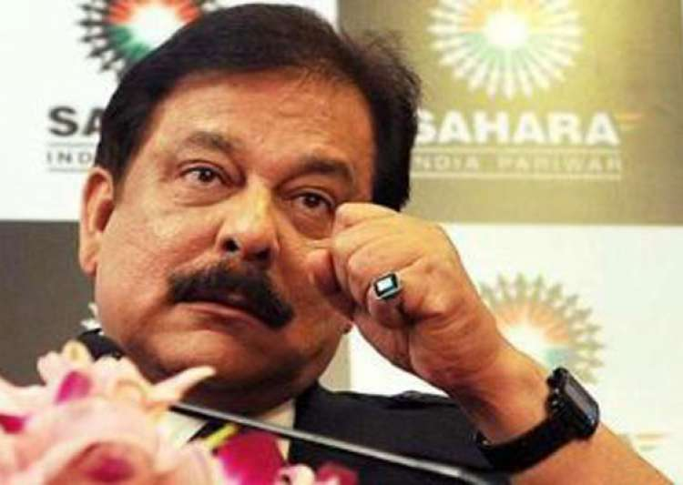 supreme court declines sahara s review plea- India Tv