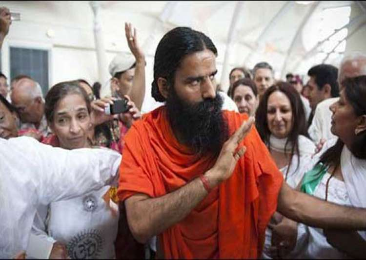 swami ramdev appeals to uttarakhand voters to vote for bjp- India Tv