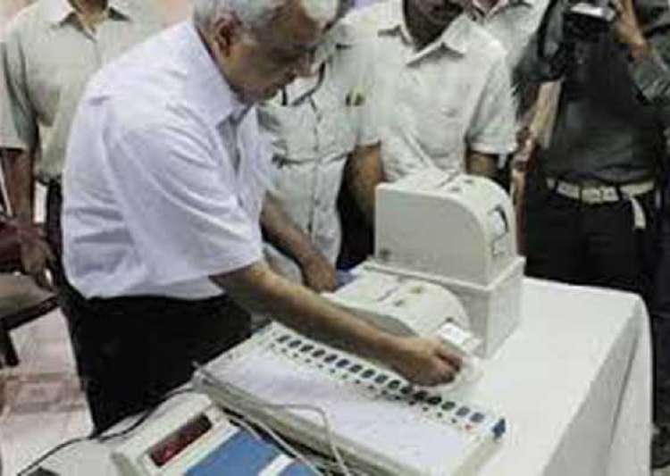 vvpat to be introduced in jadavpur constituency- India Tv