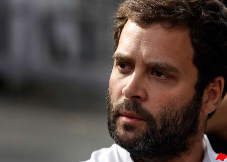 a look at rahul gandhi s personal life and political journey- India Tv