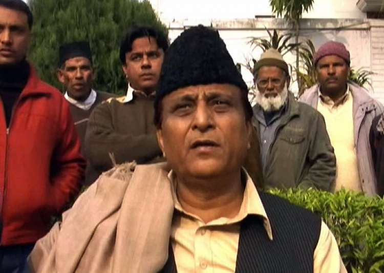 azam khan accuses bsp of maligning sp government s image- India Tv