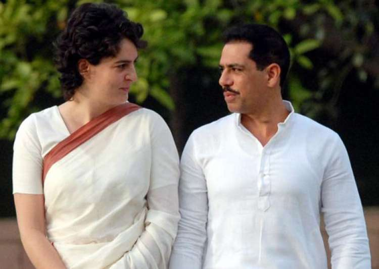 cpm demands probe into vadra s business dealings- India Tv