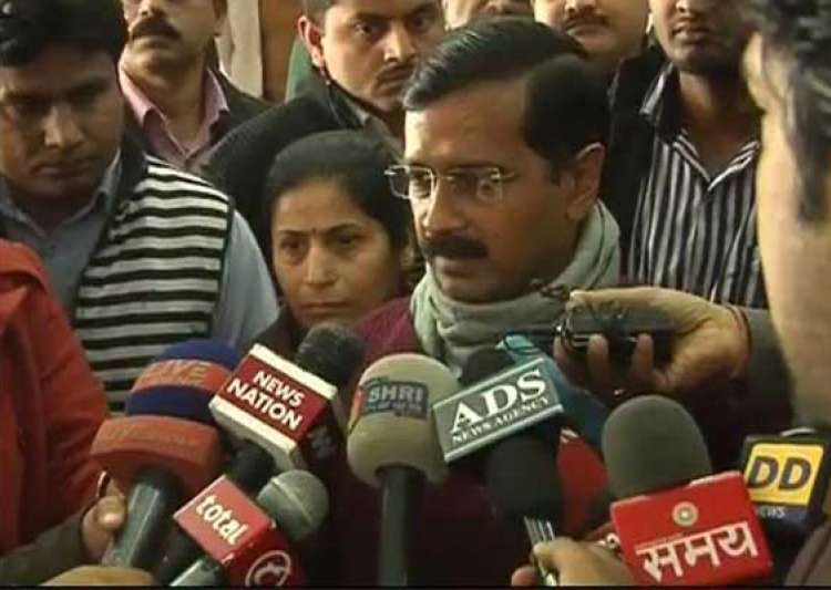 delhi government s jan lokpal bill almost ready- India Tv
