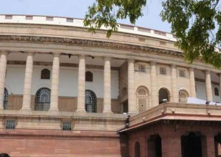 Lok Sabha seating plan likely to be okayed before Winter ...