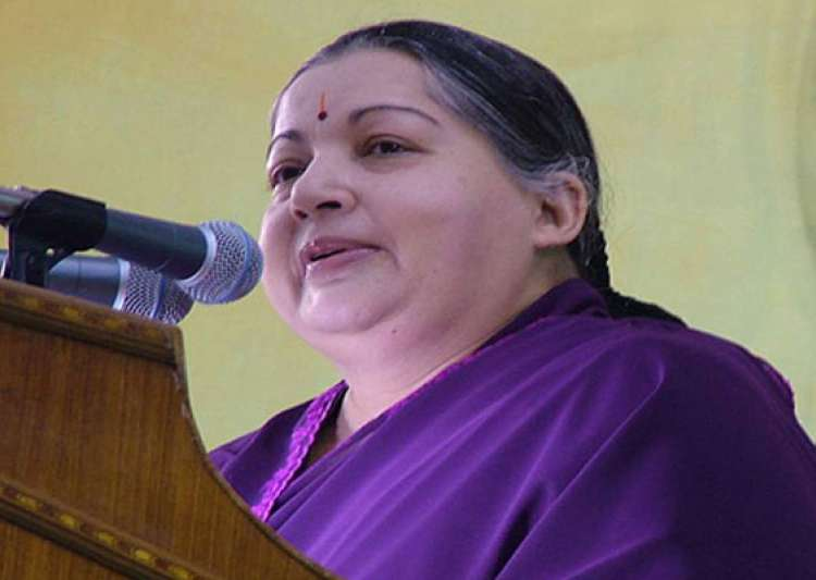 jayalalitha defends vishwaroopam ban to sue karunanidhi- India Tv