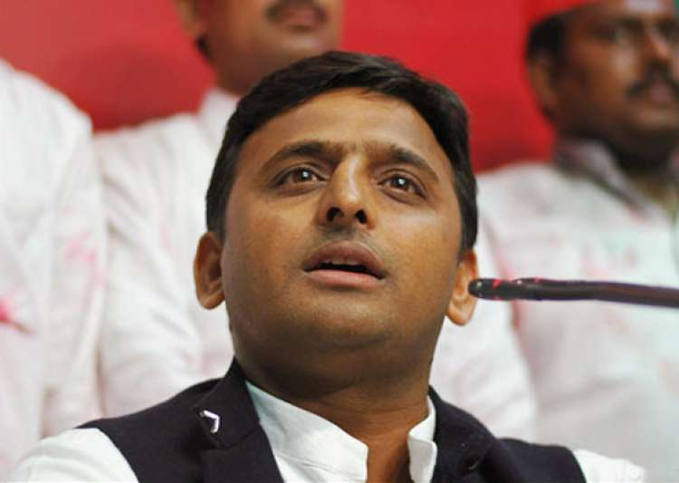 journalists boycott new year meeting with akhilesh yadav- India Tv