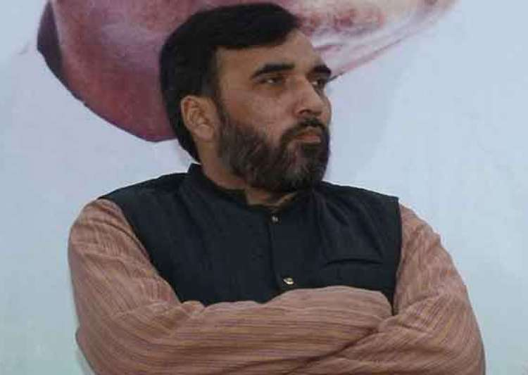 know who is aap leader gopal rai who was publicly rebuked by anna hazare- India Tv