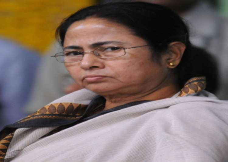 mamata hints at central government tapping her phone- India Tv