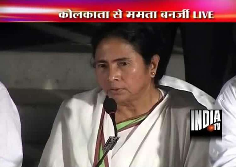 mamata s three conditions deadline friday fix cap of 12 lpg- India Tv