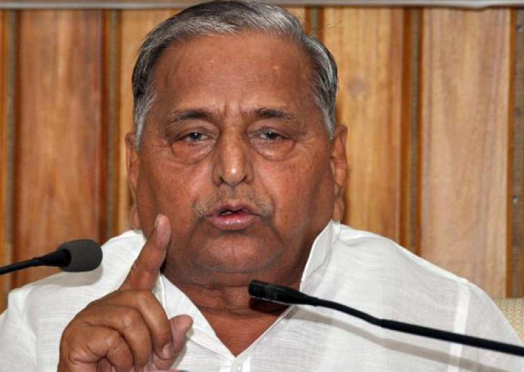 mulayam warns against celebratory firing by ministers- India Tv