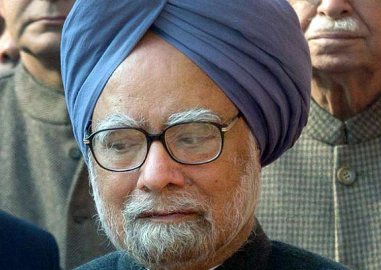 pm condoles thackeray s death- India Tv