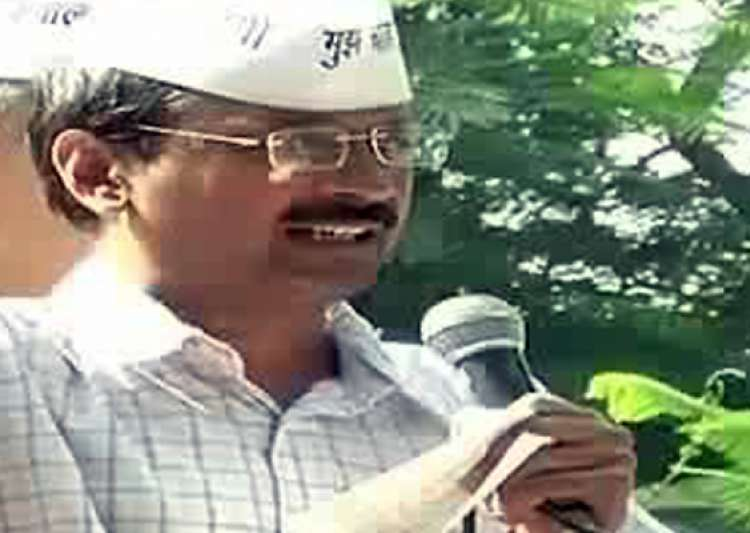 parliament street will be the next tahrir square arvind- India Tv