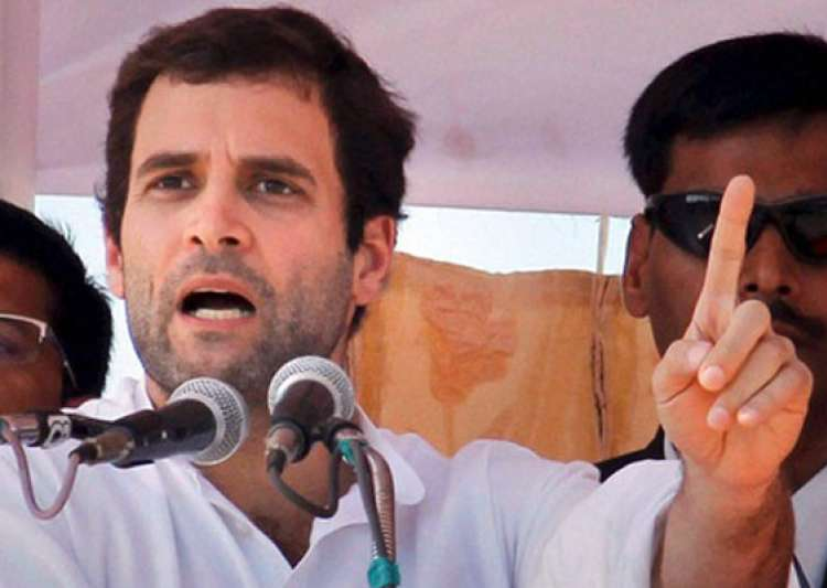rahul moves centre stage cwc to decide bigger role- India Tv